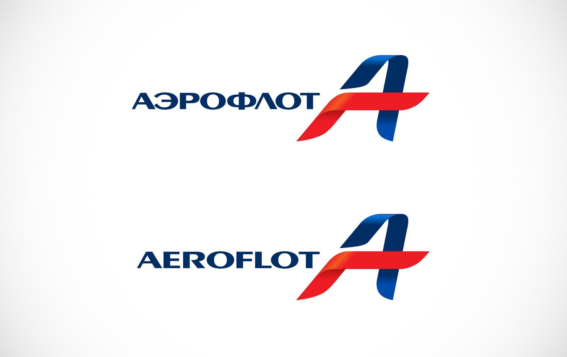 Фирменный стиль авиакомпании, Asgard Branding, лого Аэрофлот, Aeroflot, re-branding, ребрендинг авиакомпании