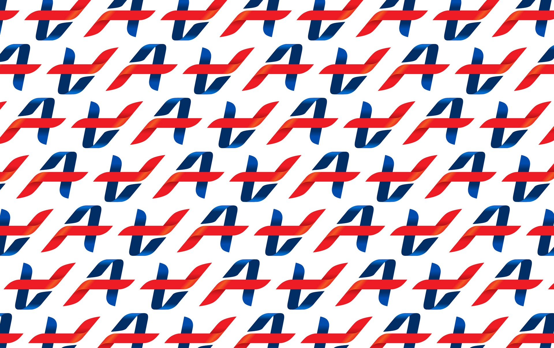Фирменный паттерн авиакомпании,, re-branding, ребрендинг авиакомпании, Asgard Branding, логотип Аэрофлот, Aeroflot, Asgard Branding