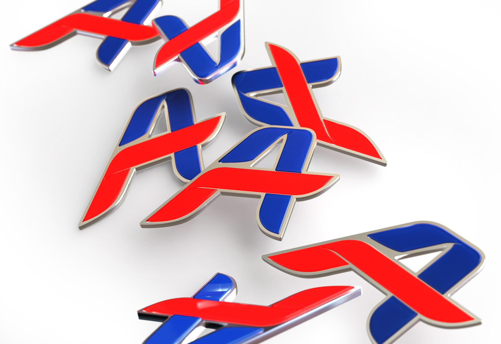 Фирменный стиль авиакомпании Аэрофлот,, re-branding, ребрендинг авиакомпании, Asgard Branding, Асгард, лого Аэрофлот, значки, Aeroflot airlines, Aeroflot badges