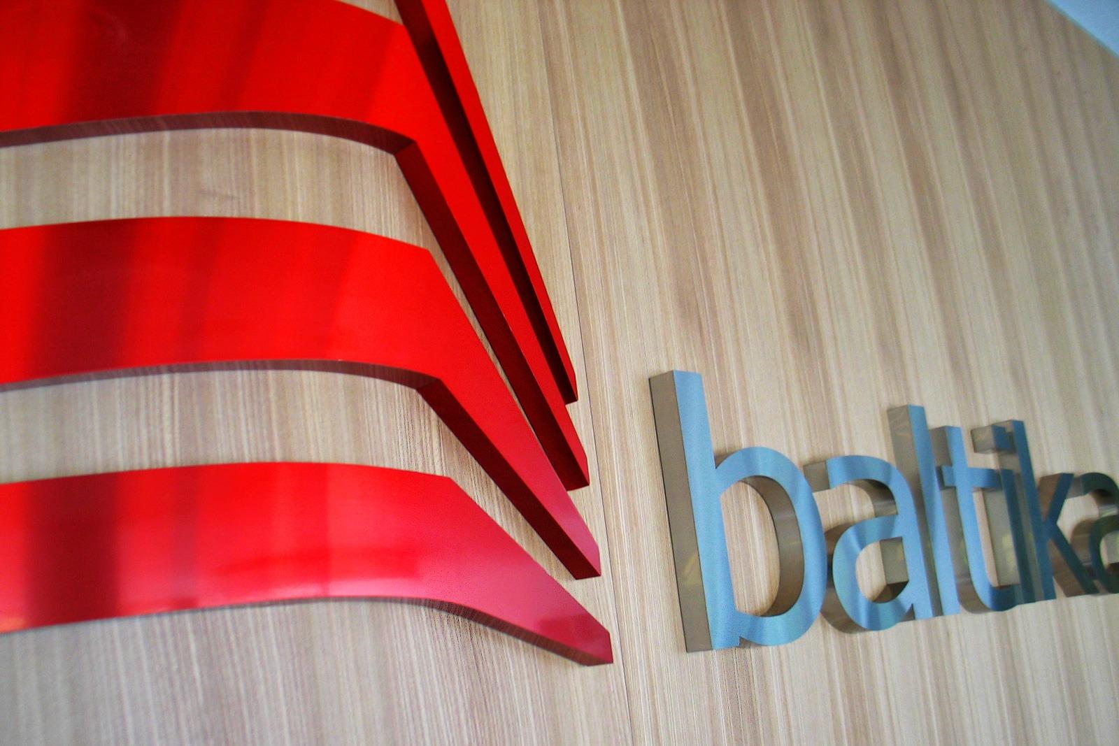 рисепшн, брендинг, бизнес-центр, балтика, reception, branding, business center, baltic