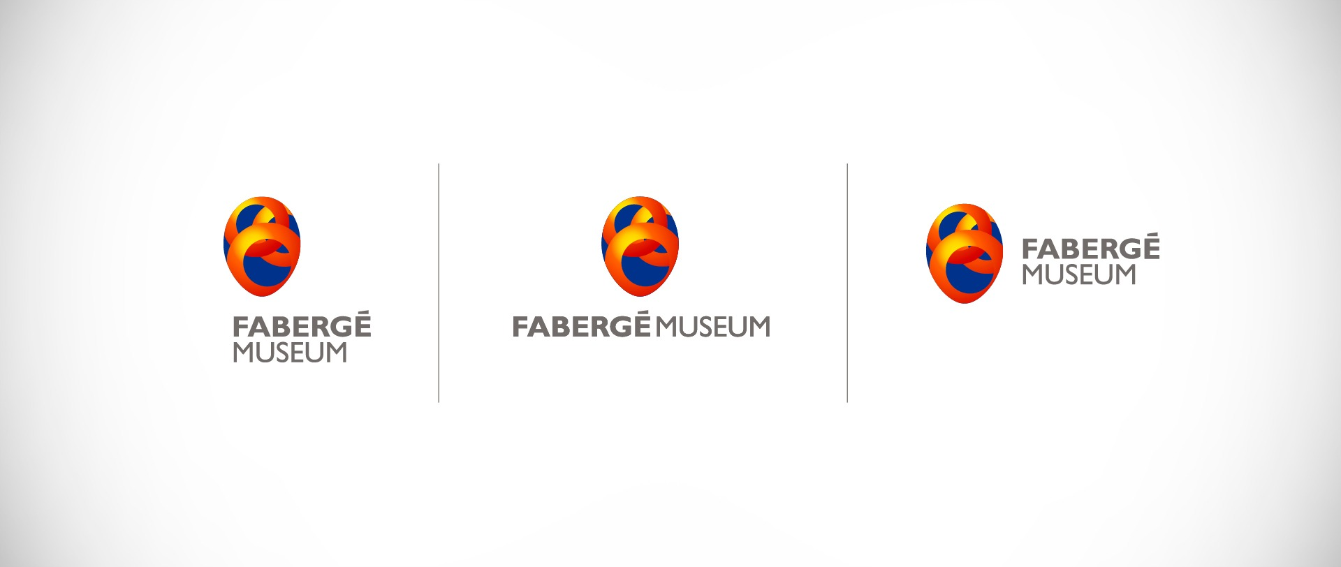 Музей Фаберже, Асгард Брендинг, Faberge Museum, дизайн логотипа, Asgard, яйцо Фаберже