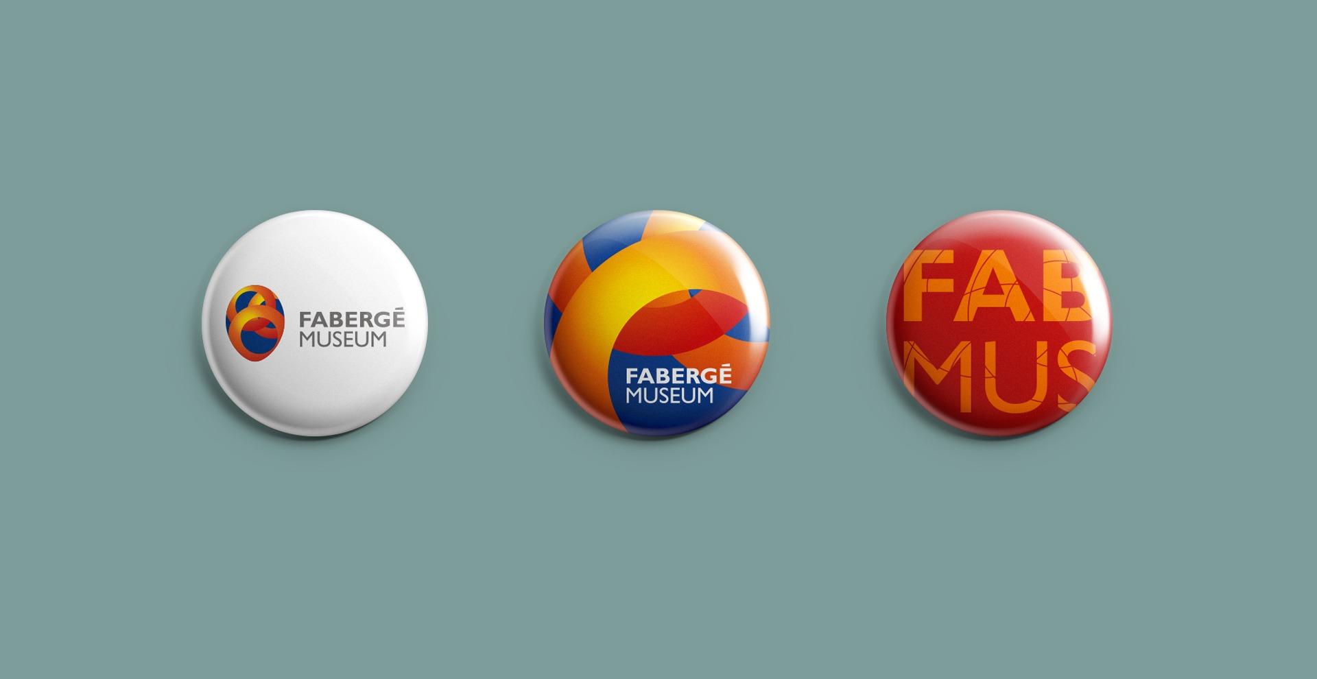 Асгард, дизайн сувенирных значков, брендинг, Музей Фаберже, pins, bages