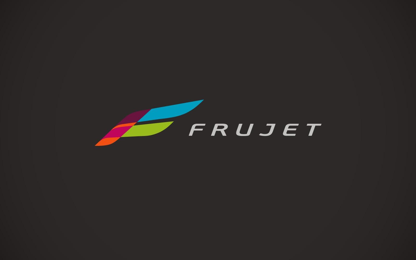 Асгард Брендинг, Frujet corporate identity, logo, дизайн логотипа