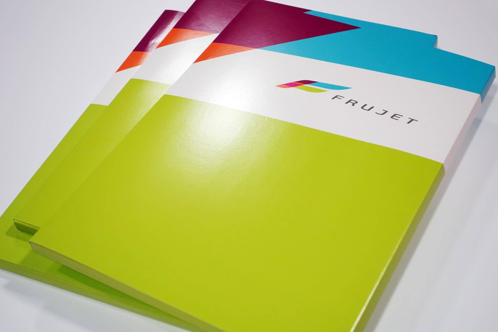 ASGARD Branding agency, Фруджет, дизайн визитных карточек