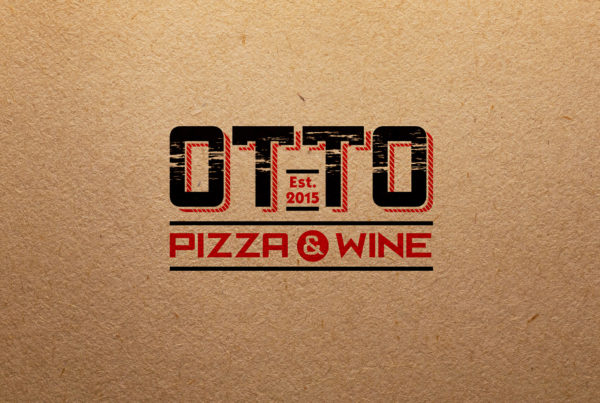 Ресторан OTTO Pizza & Wine