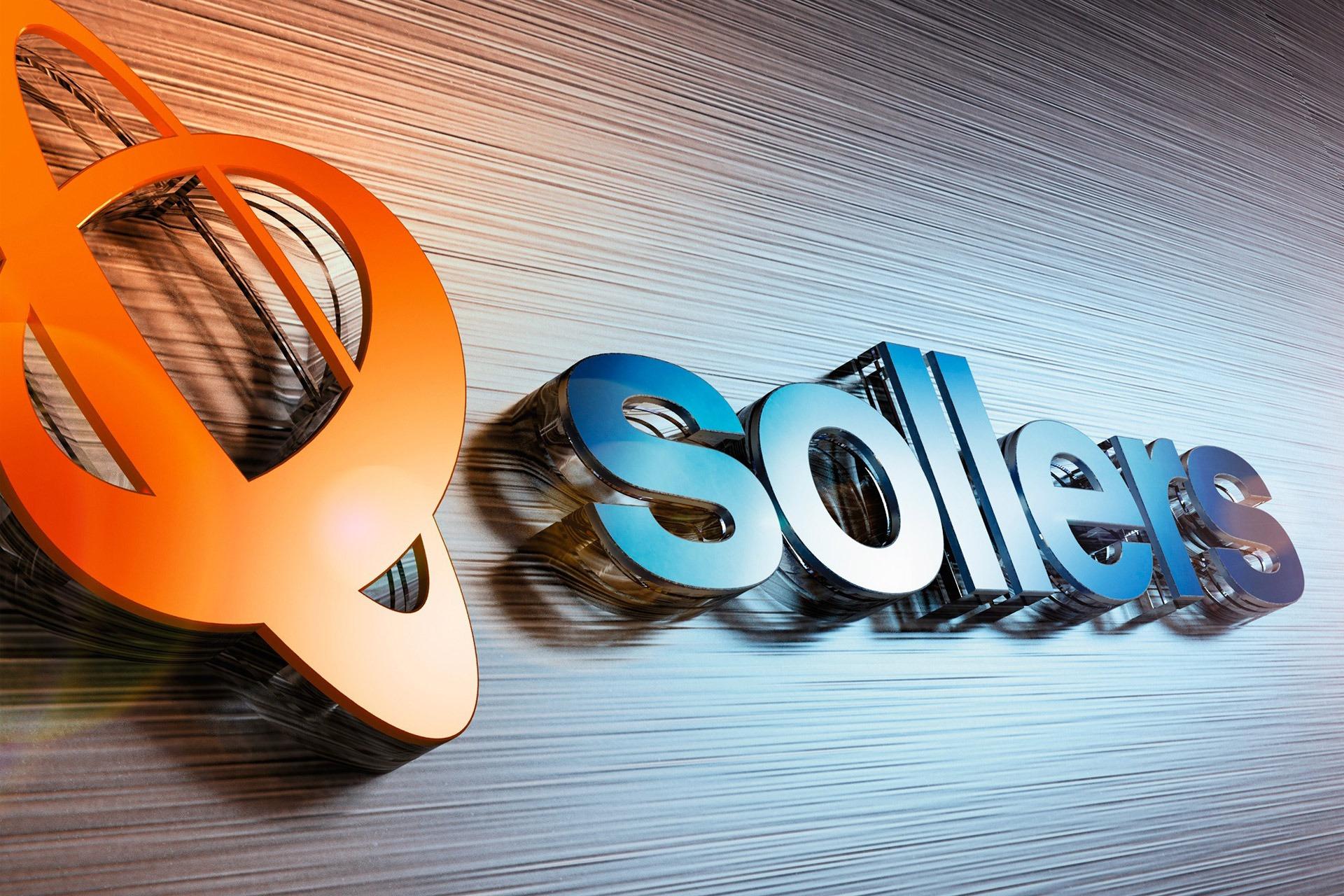 Asgard Брендинг, Фирменный стиль, ребрендинг Sollers, дизайн логотипа