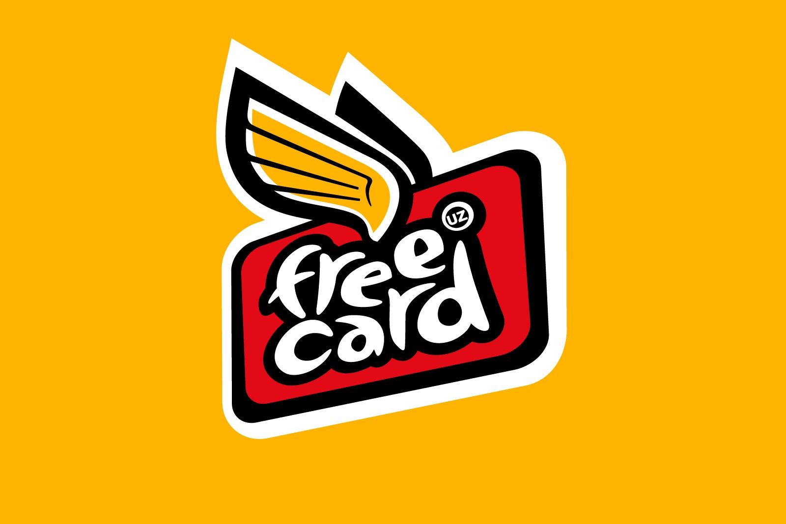 Asgard Branding, фирменный стиль, айдентика, лого, Free Card, дизайн, графический дизайн, рекламное агентство