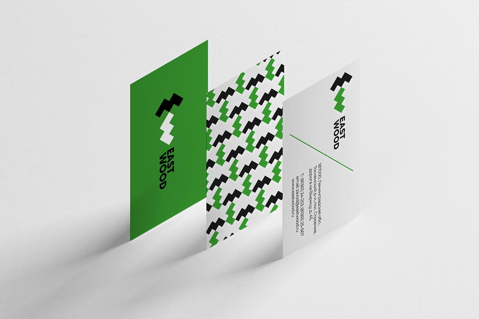 Asgard Branding, фирменный стиль, визитные карточки, айдентика, лого, Eastwood, дизайн, графический дизайн
