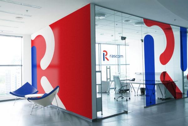 Асгард Брендинг, фирменный стиль, айдентика, лого, дизайн, графический дизайн, средовой дизайн, брендбук, телекоммуникации