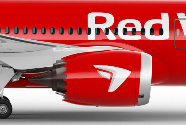 Red Wings, Asgard Branding, airlines, авиационный дизайн, speed bird, авиабрендинг, самолет, airplane design, мотоголдола