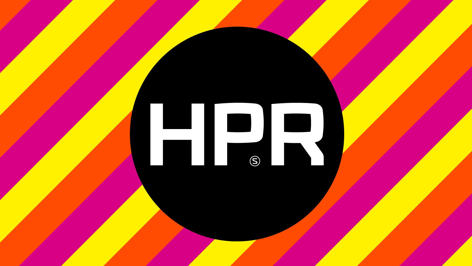 ASGARD branding, дизайн логотипа, HPR, Hyper, beermix, Хайпер