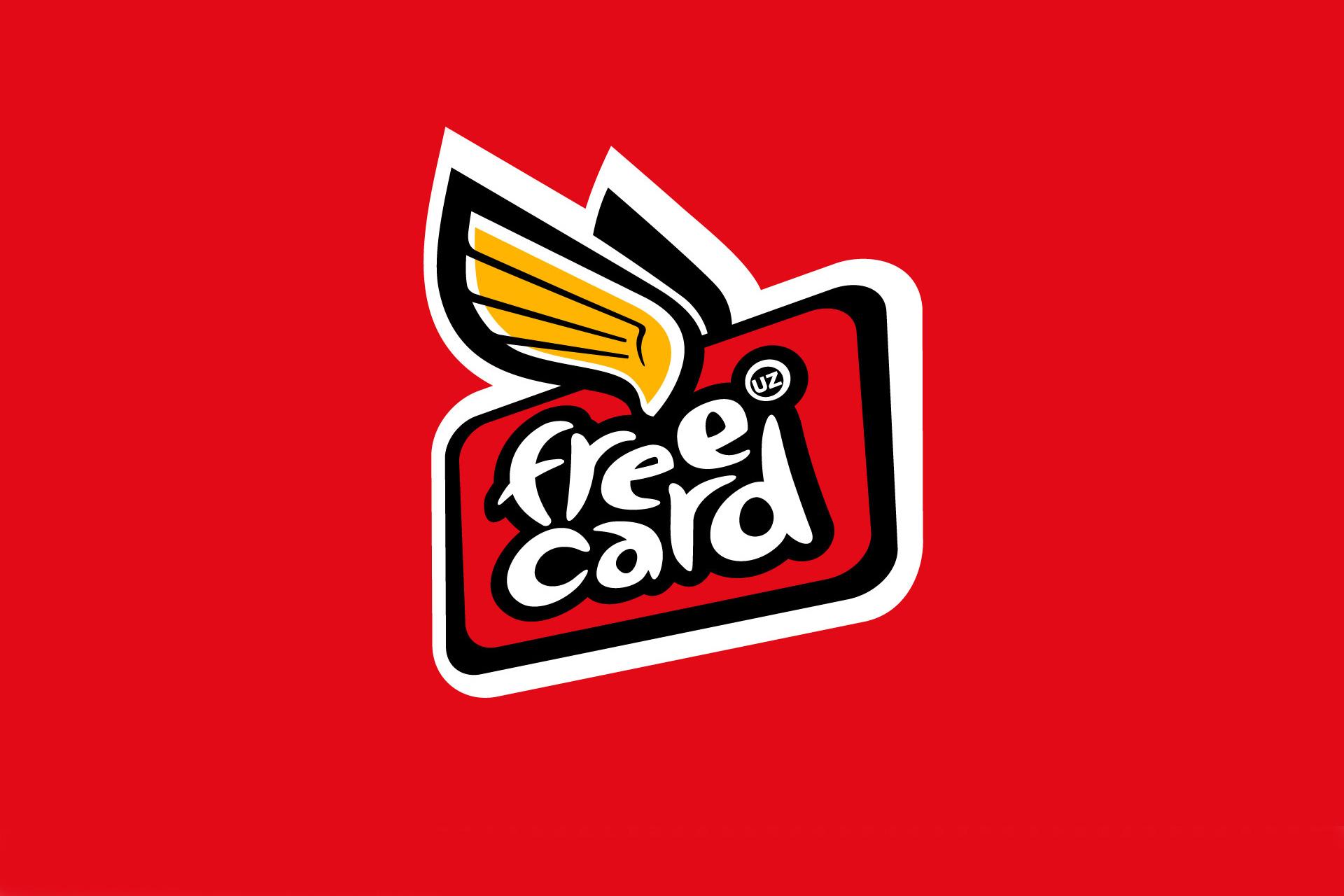 Asgard Branding, фирменный стиль, айдентика, дизайн лого, Free Card, графический дизайн, рекламное агентство