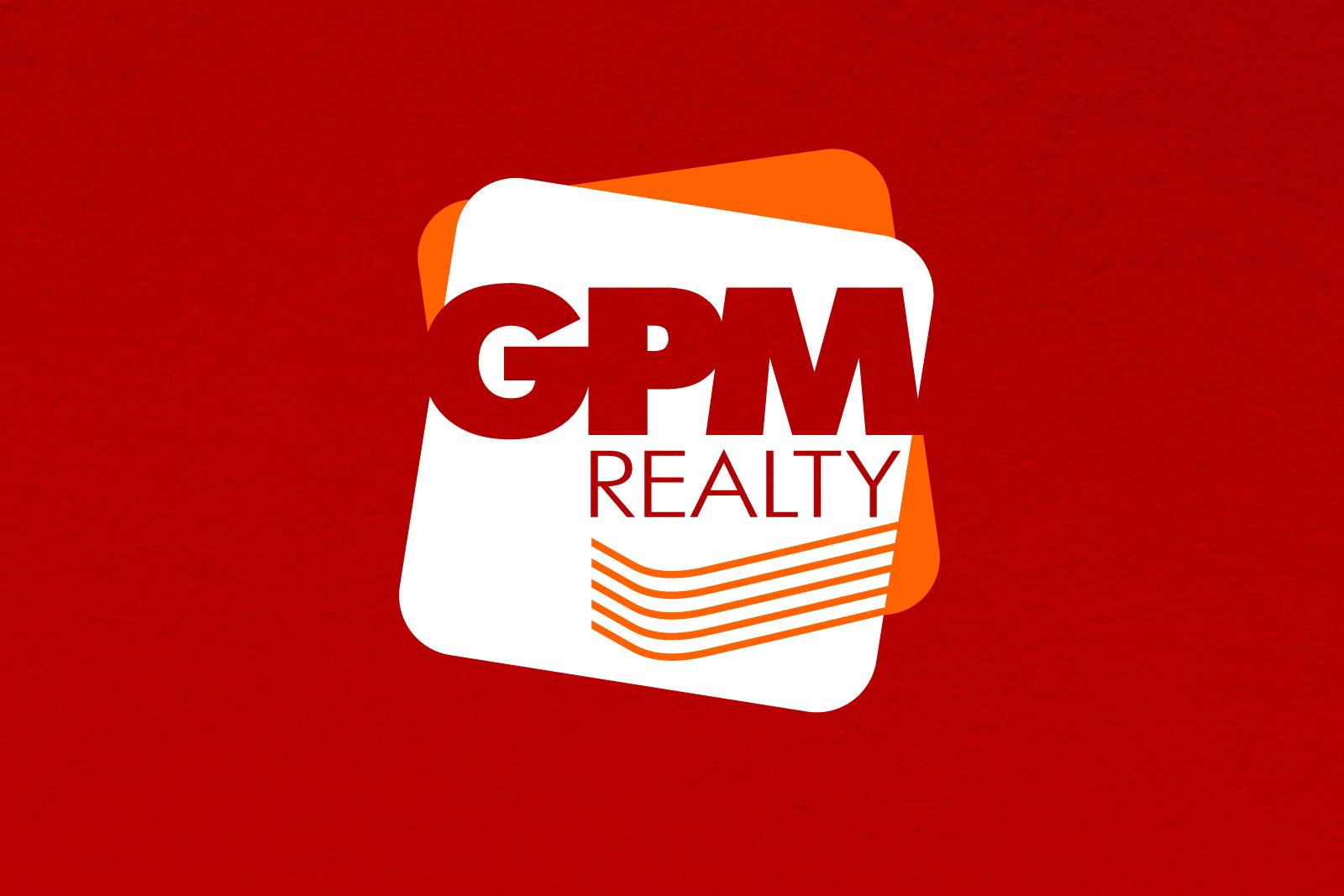 Асгард Брендинг, фирменный стиль, айдентика, лого, GPM Realty, дизайн, графический дизайн