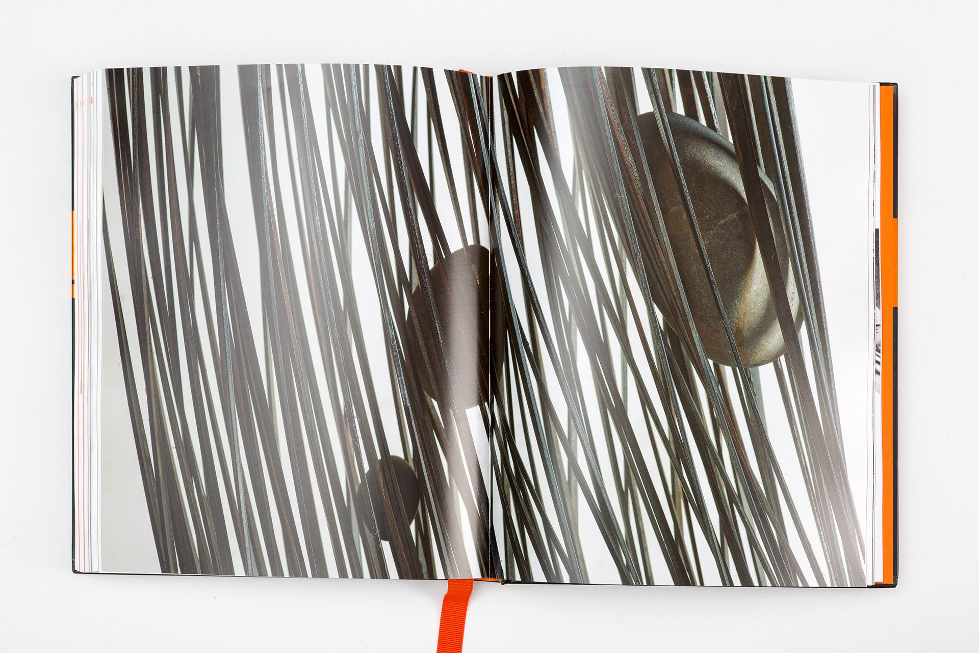Asgard Branding, юбилейный альбом, дизайн внутреннего разворота, дизайн книги, Михаил Рева