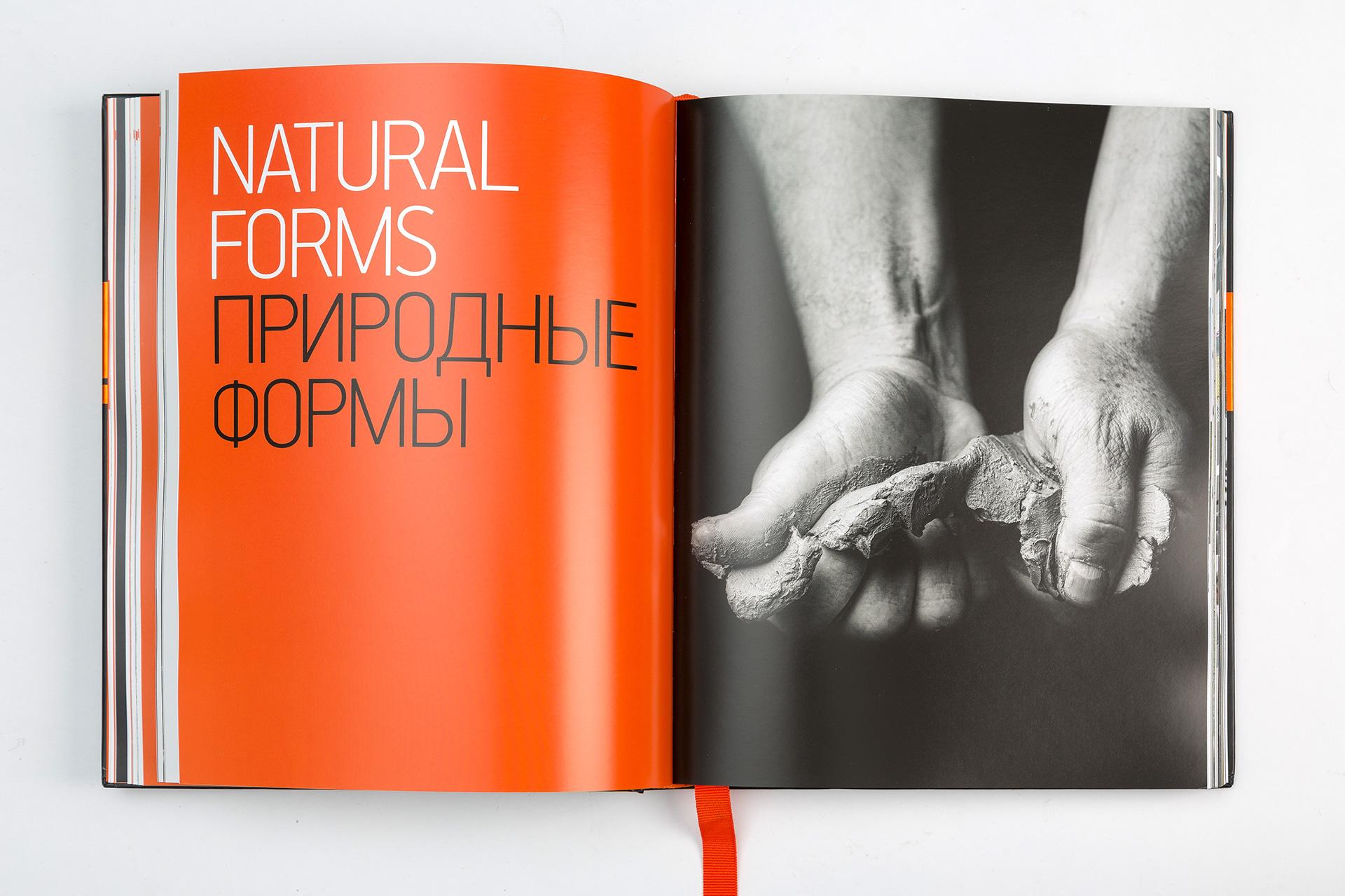Asgard Branding, художественный альбом, дизайн, типографика, печатные издания, дизайн книги, Михаил Рева