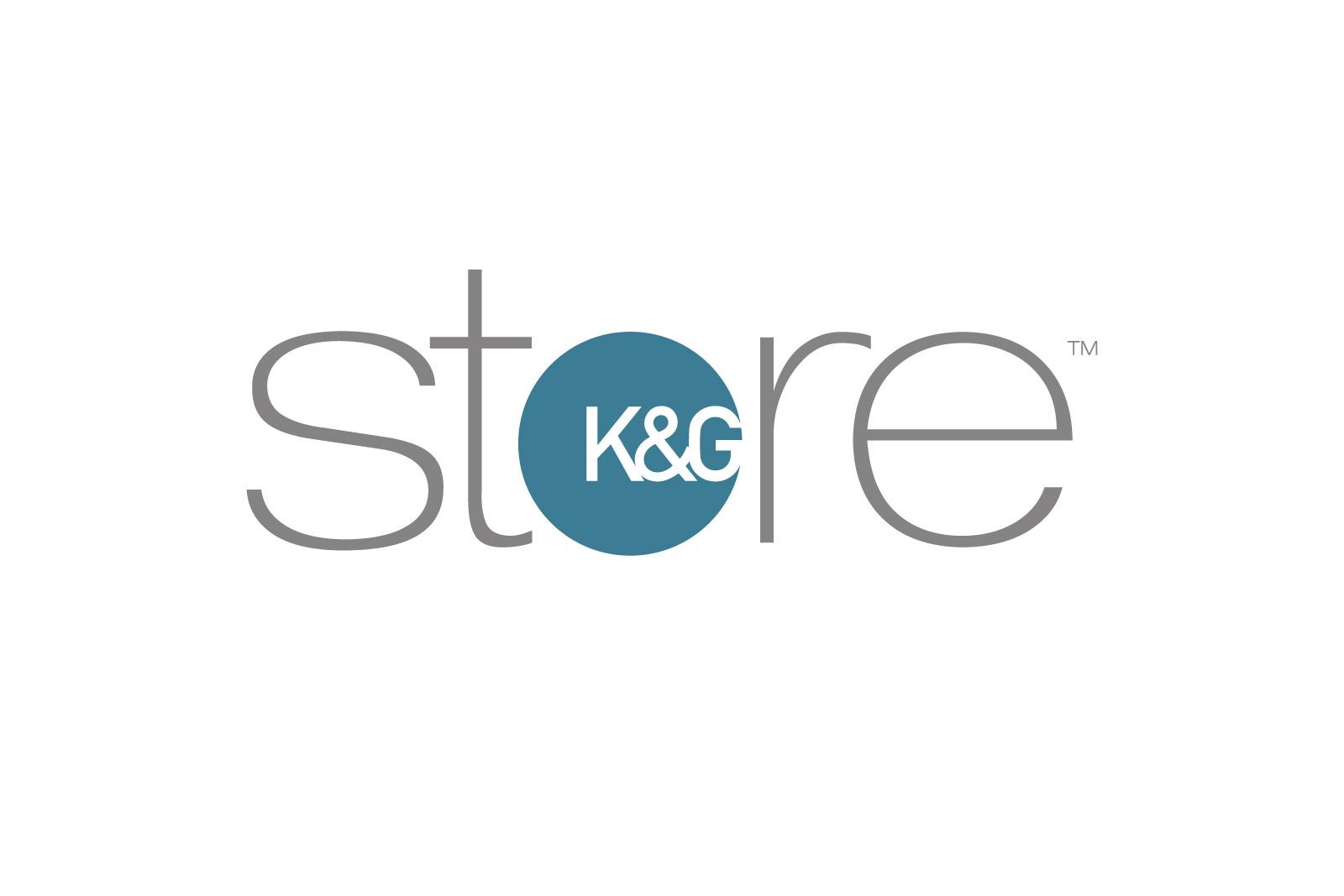 Asgard Branding, corporate identity, K&G, logo, Kutush & Gonzaga, design, store branding, online store, retaile, branding