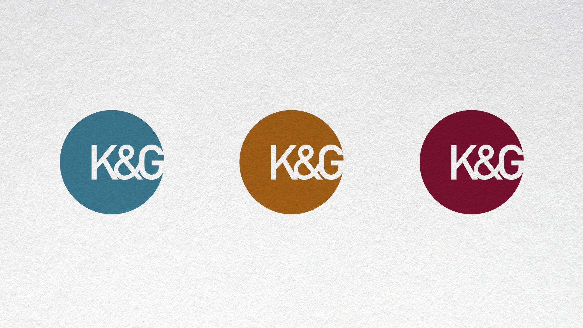 Асгард Брендинг, фирменный стиль, айдентика, лого, K&G, Kutush & Gonzaga, дизайн, графический дизайн, лого подразделений компании, брендинг магазина, ритейл, интернет-магазин, брендинг, корпоративный стиль