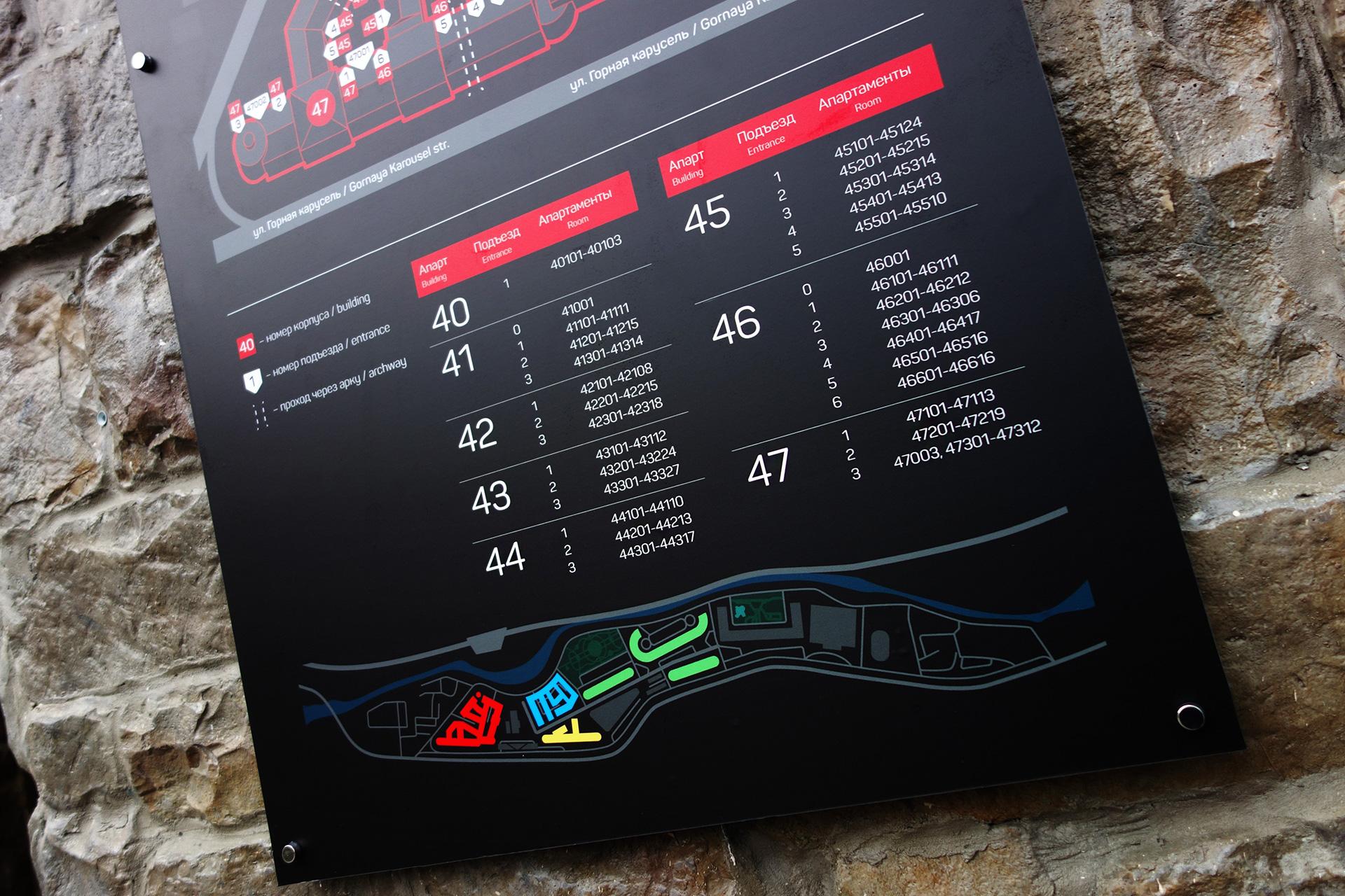 Асгард Брендинг, Красная Поляна, Курорт Красная Поляна, ребрендинг, средовой дизайн, фирменный стиль, айдентика, лого, курорт, дизайн, графический дизайн, система графической навигации
