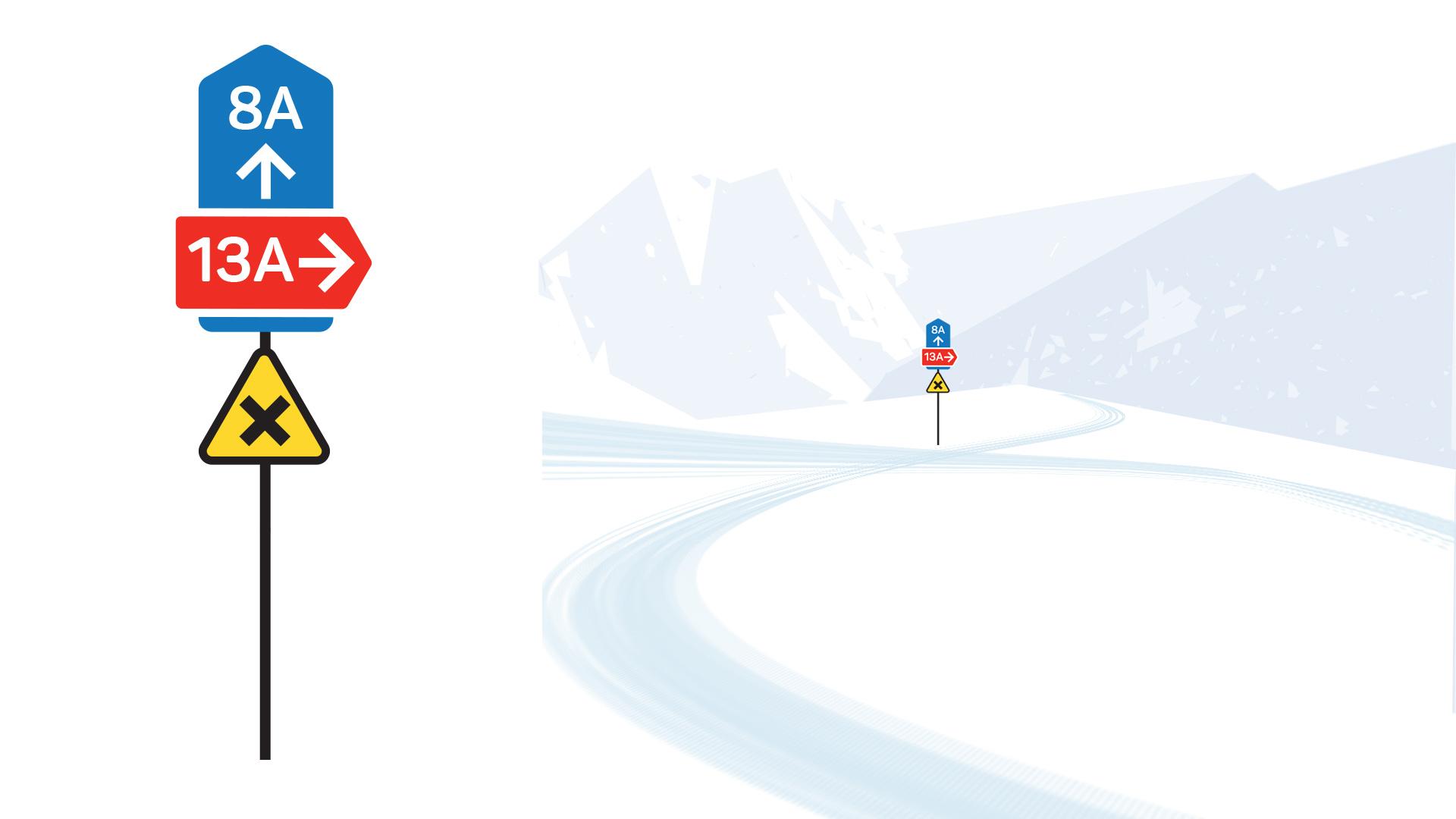 Асгард Брендинг, Красная Поляна, Курорт Красная Поляна, ребрендинг, фирменный стиль, айдентика, лого, курорт, дизайн, графический дизайн, средовой дизайн, система графической навигации, signagesystem, Asgard Branding, corporate identity, навигация на горнолыжных трассах