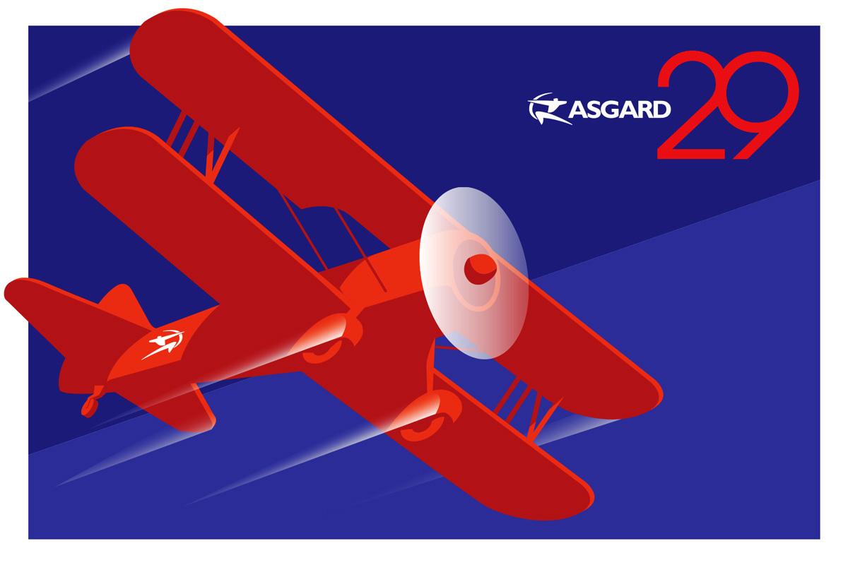 Asgard Branding - 29!